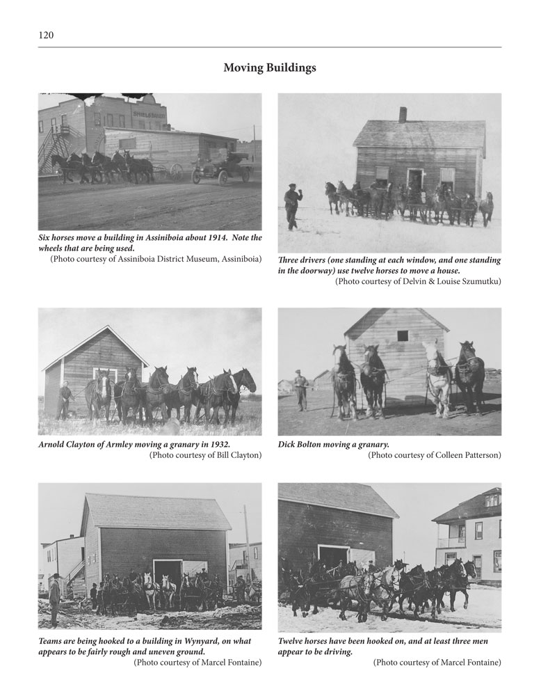 Page 191 of Horses, Harness and Homesteads